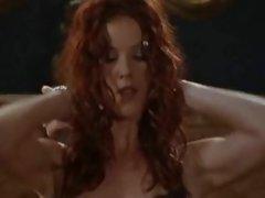 Softcore Actress Kira Reed