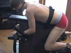 Tickle Training, Episode 5