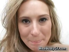 Super hot milf fucked on her gyno part5