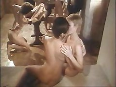 Some of the most superb in the French porn industry way back from the 70s