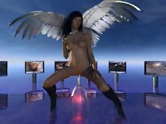 Angel of Dreams intro