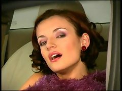 Rich lady seducing 1