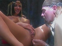Bella Donna the pharaonic vaginal dream