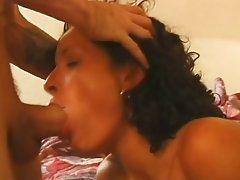 Cumming in the ass is best