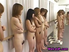Huge japanese gangbang 8 by weirdjp part4