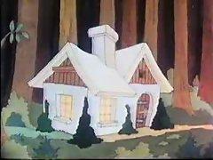 Cartoon: Snow White And The 7 Dwarves xxx