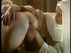 Lady Violence - Fisting Nuns