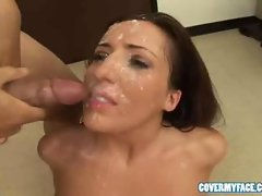 richelle  ryann  cum  covered