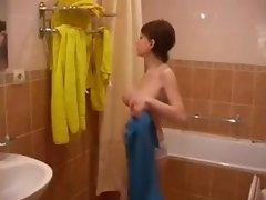 Pregnant Cute Russian Teen 3