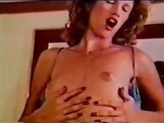 Retro Interracial Porno