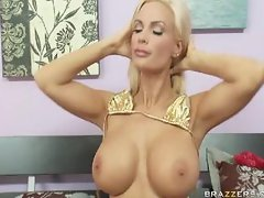 Diamond Foxxx - Drunk Milf