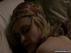 Hot And Wild Bed Scene with Heather Graham