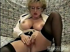 Danni's Home Movie 1