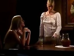 Mother Found Daughter Satisfying Their Slave