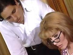 Milly Dabraccio La Professoressa Di Lingue
