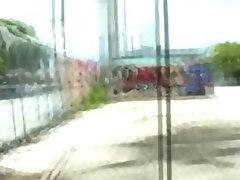 Nasty doorag wearing thug