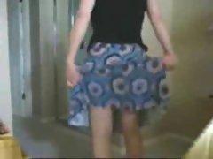 MarieRocks, 50+ MILF - Having Fun Dancing Nude