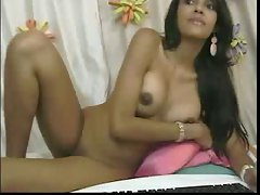 Akash 1 - Webcam