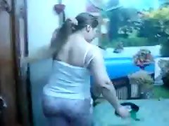 Booty Dance From Alexandria ( Egypt )