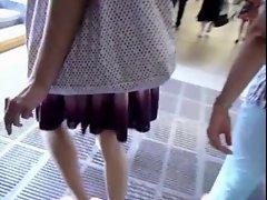 UP DRESS RusGirl 53 HUNTING for 12 GIRLS - NV
