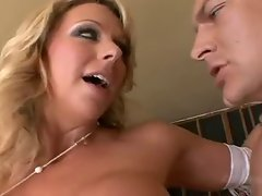 Brianna Beach is a cheating houswife (RoS)