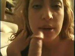 CockSucking Amateur Hoe