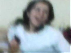 Turkish Student Girl