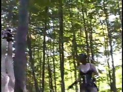 Torture in the Wood