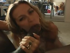 Blowjob, Mature &amp, BBC: Darien Ross &amp, Lexington Steele