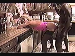 Cuckold - Old video married meet BBC