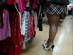 New mini skirt 3