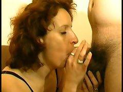 casting veronique 32 ans anal poilu