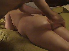 Chubby wife massge (pt 5)