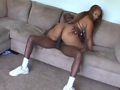 Angie Love takes wesley pipes