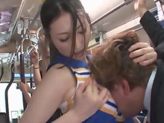 Horny Japanese Cheerleader 1 (censored) -=fd1965=-