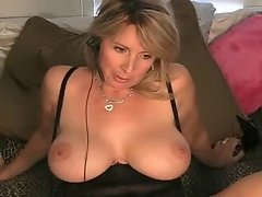 Hot MILF Wife You cant touch Part2