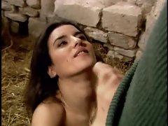 Maria de Sanchez (Le Fetichiste)