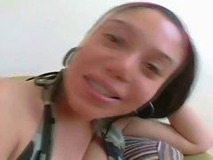 Luccia Reyes - Beach Brazilian