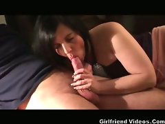 Good, Slow BJ & Handjob