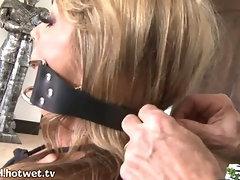 A Helpless Beautiful Housewife Wants Revenge
