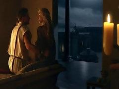 Viva Bianca - Spartacus Vengeance