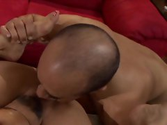 Charley Chase is a nurse who loves getting her pussy pounded hard