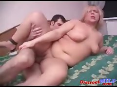 My Mommy is a Russian Slut 4