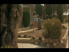 Miss Parker: Sensual Black Mummy Neighbour 'Friday' - Ameman