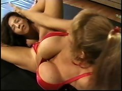 Francesca Le vs Shelly