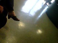 housewives feet