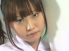 Satomi Kouda 001