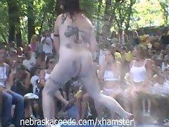 Nudes a Poppin Amateur Contest Part 2