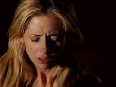 Sarah Michelle Gellar Veronika Decides To Die