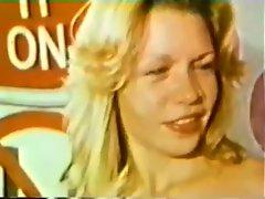 King Paul - Blonde Teen